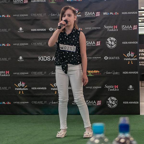 Milana Drozdova