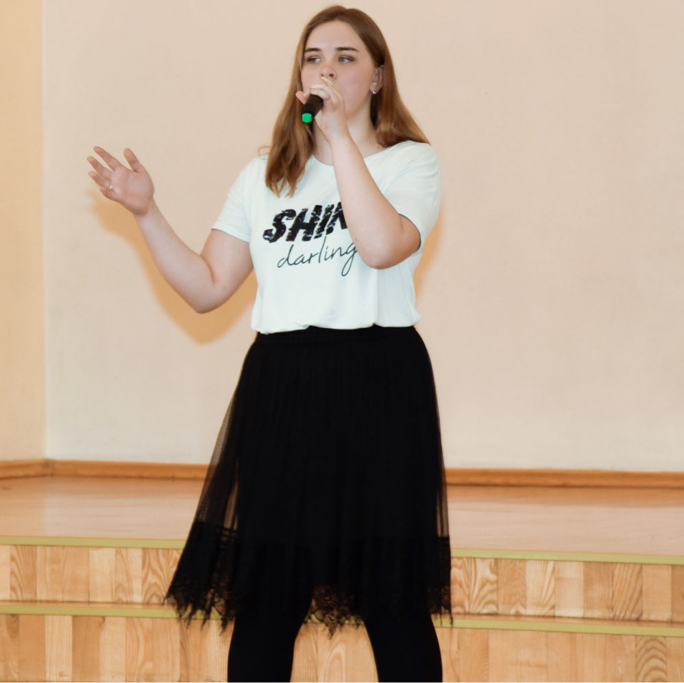 Elizabete Matvejeva
